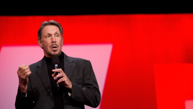 Oracle Is Buying NetSuite: How Chairman Ellison Changed His Tune