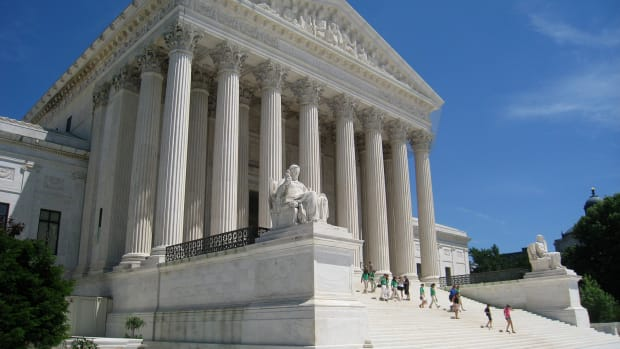 U.S. Supreme Court Could Redefine Insider Trading