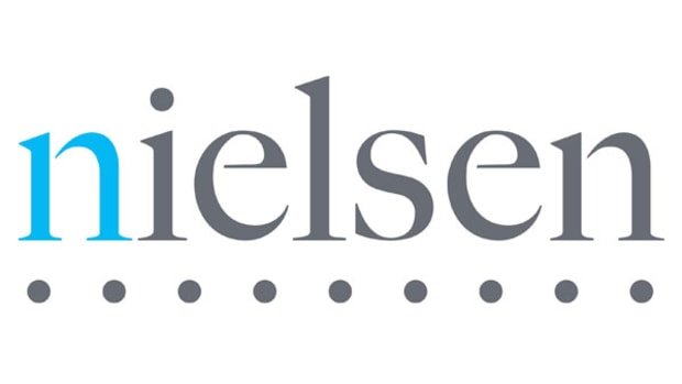 Nielsen (NLSN) Stock Higher Following Q1 Results