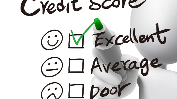 Your Credit Score Is Like a Fine Wine: It Gets Better With Age