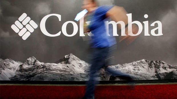 Why Columbia Sportswear Could Leave Investors Out in the Cold