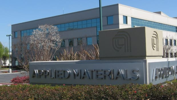 Applied Materials Beats Estimates on Top & Bottom Lines