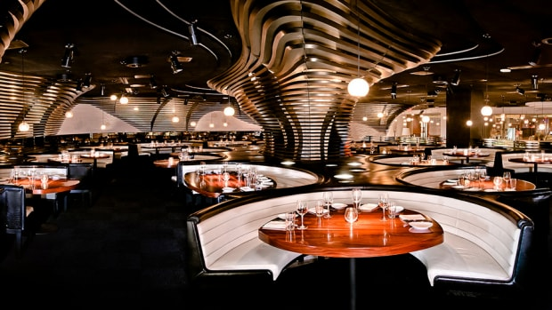 Stocks, Steaks and DJs Fueling STK Expansion Says ONE Group CEO