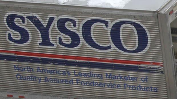 Sysco Promotes Tom Bene to Top Job