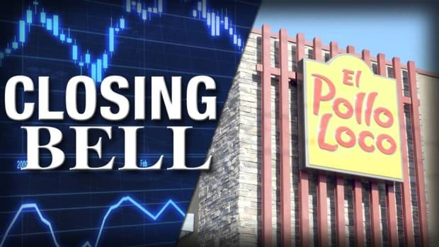 El Pollo Loco Shares Chicken Out; Stocks Close Week With Gains