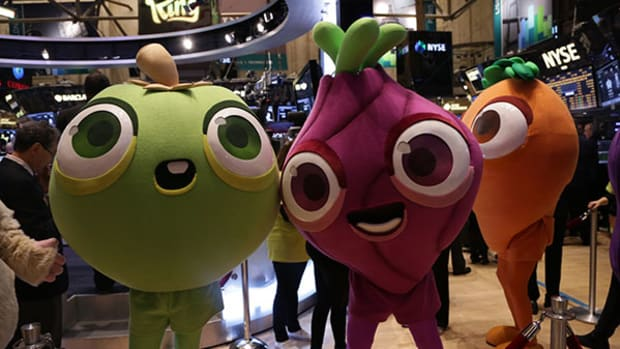 Casual Game Makers Advance After Candy Crush Maker Acquired