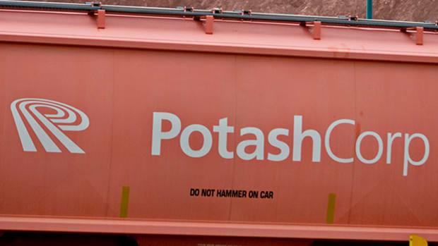 Potash (POT) Stock Slumps, Downgraded at CLSA
