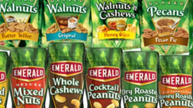 Diamond Foods Has an Appetite for Global Acquisitions, Products