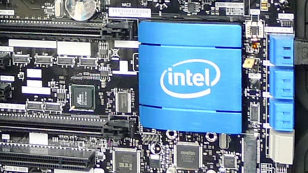 Intel and Altera Reportedly End Deal Talks; Stocks Open Higher