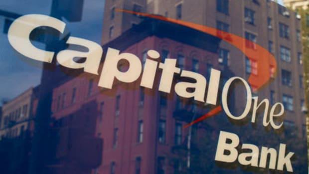 Capital One (COF) Stock Down, Q2 Earnings Fall Short