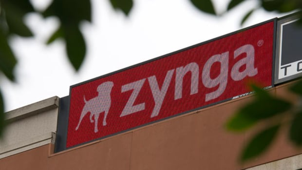 Zynga's Turnaround at Risk if the Company Doesn't Pick Up the Pace