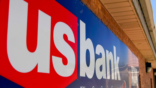 U.S. Bancorp's Departing CEO Won't Be Totally Vanishing into Obscurity