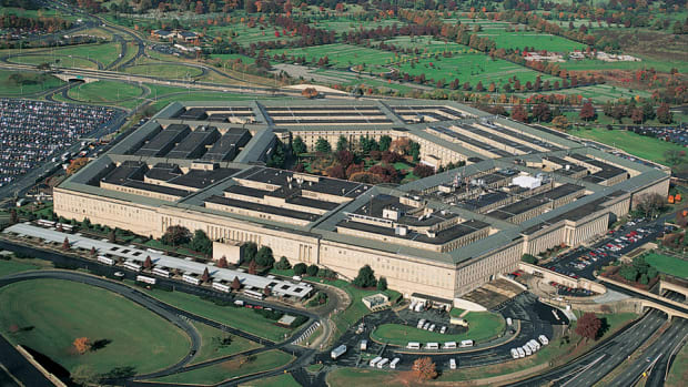Pentagon Publicly Releases 33-Page Cybersecurity Strategy