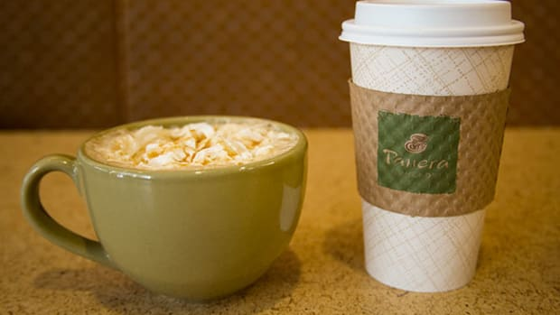 Panera Stock Lower on Two Downgrades