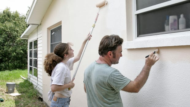 Tapping Into Your Home Equity for Emergencies, Tuition or Home Improvement