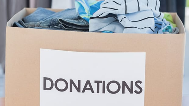 Why Lying About Charitable Contributions on Your Taxes Is More Dangerous Than You Think