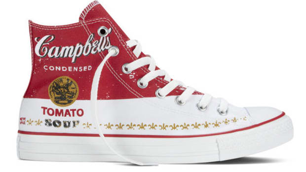 10 of the Most Memorable Converse Chuck Taylors of All Time