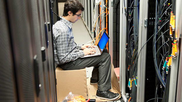 Interxion Likely Next Data Center Operator to Grab Deal Attention