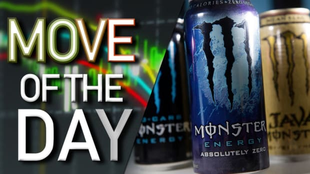 Monster Beverage Takes Profit Hit to Prep for Partnership With Coca-Cola
