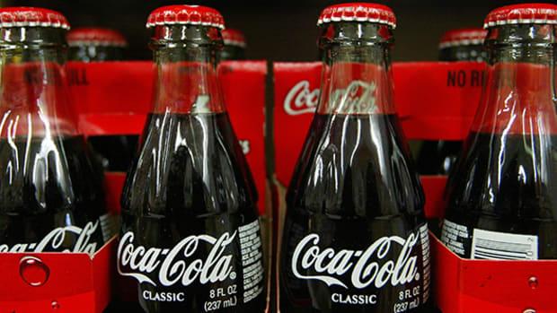 Coca-Cola (KO) Stock Gets Rating Upgrade at Susquehanna