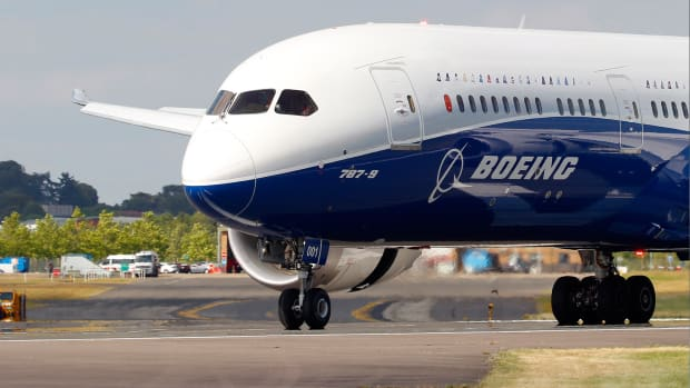 More Squawk From Jim Cramer: Questions Boeing (BA) Must Answer