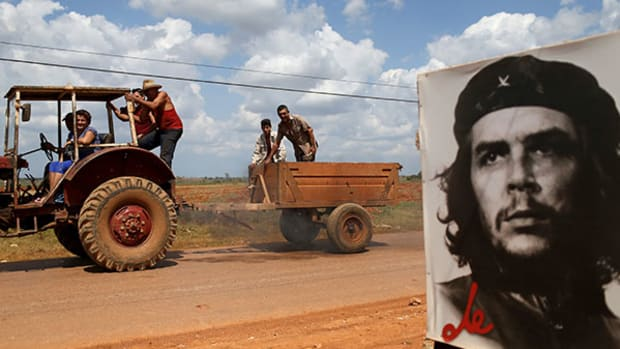Cuba Opportunities Will Come Slower Due to Terrorism, Risk