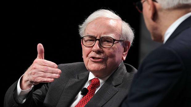 Berkshire Hathaway Inks Big Partnership with Australian Insurer IAG