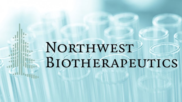 Northwest Bio Executive Pleads Ignorance about Clinical Trial Halt, Stock Collapse