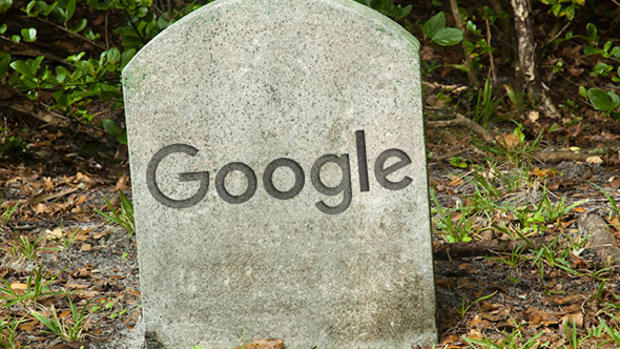 2 Reasons Google (Alphabet) Might Not Survive the Decade