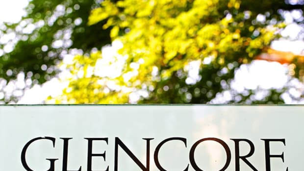 Glencore Boosts Full Year Earnings Guidance After Blowout First Half