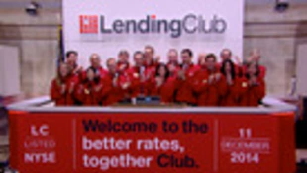 For LendingClub, a Sale Would Avoid Fight With Wall Street Titans
