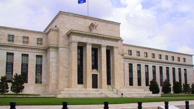 Interest Rate Hike Decision: One of the Most Anticipated Weeks in 2015