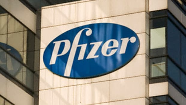 Don't Buy Pfizer Now