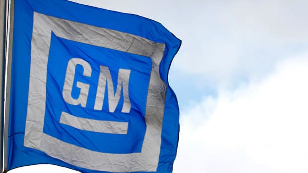 General Motors Is the Number One S&P 500 Stock to Own for 2015