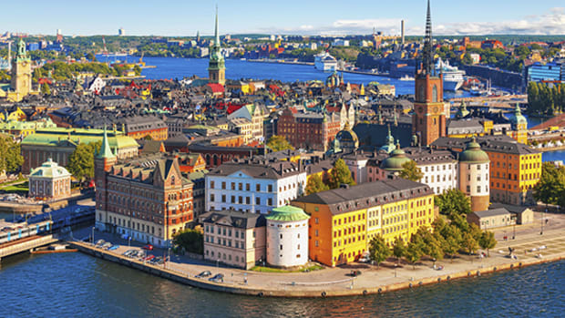 Many Injured and Two Dead in Stockholm 'Terror' Attack, Police Say