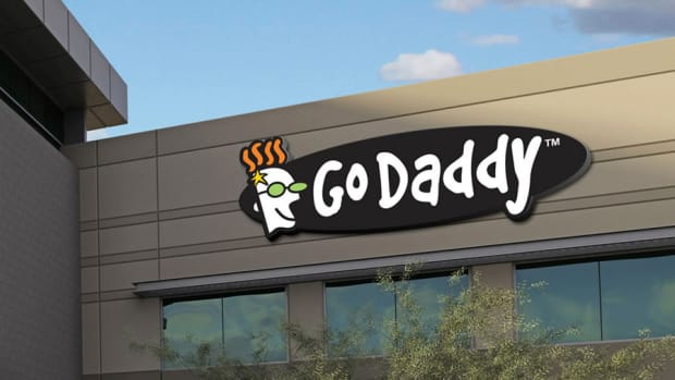 GoDaddy Starts Trading at NYSE as Stock Slip on April Fool's