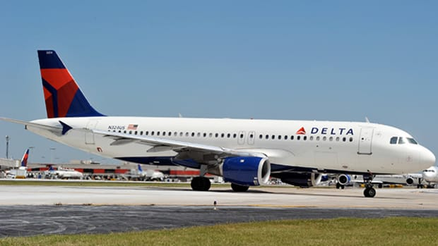 Delta Air (DAL) Stock Up Ahead of Q1 Earnings
