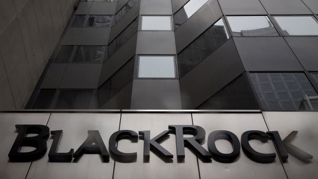 BlackRock Has Support in Bid to Bury Gold Mine Sale, Real Money Reports