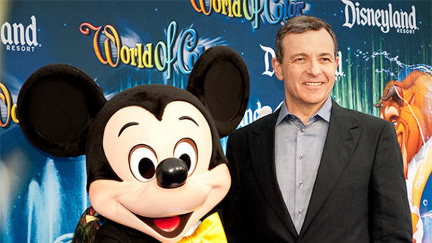 What Disney's Expanded CEO Search Means for Bob Iger's Tenure