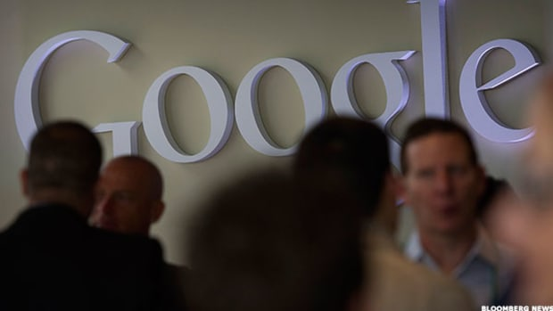 Will Google's Quarter Be Strong Enough to Shake Off Antitrust Concerns?