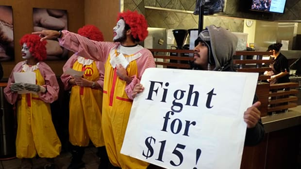 Jacking Up Minimum Wages May Be the Worst Thing a Company Can Do, New Study Reveals