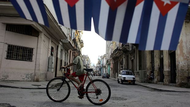 Should You Revolutionize Your Portfolio By Investing in Cuba?