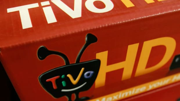 Tough Times for Tivo as the Streaming Revolution Continues