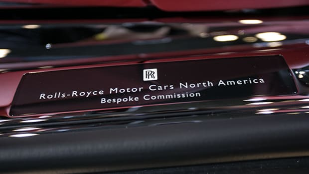 Rolls-Royce's Profit Drops on Weakness in Marine Business and Offshore Markets