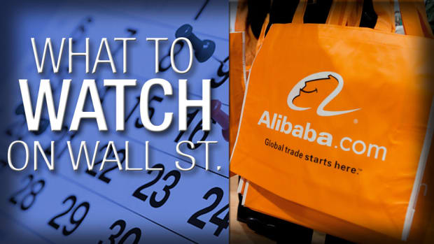 Alibaba Earnings, Consumer Credit: What to Watch on Wall Street May 7
