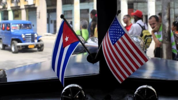 U.S., Cuba Reopen Embassies, Business Opportunities Still Limited