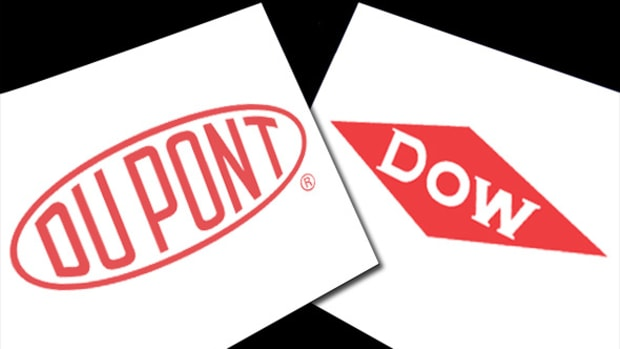 Dow, Dupont Merger Gets Conditional Approval From China