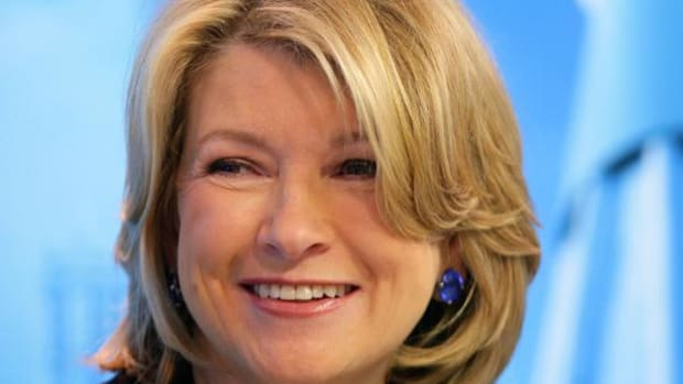 How Martha Stewart Extracted a Sweet Deal From Sequential Brands