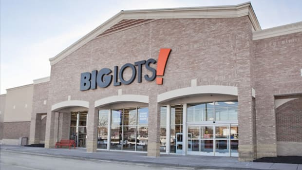 Big Lots' Boost, Amazon Target Cut, Analysts Loving IMAX