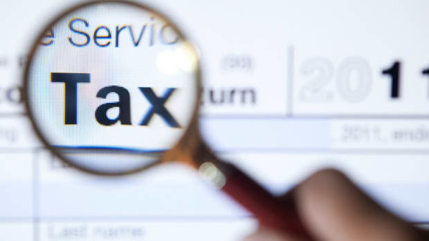 Going to Miss the Tax Filing Deadline? Here's What You Need to Do